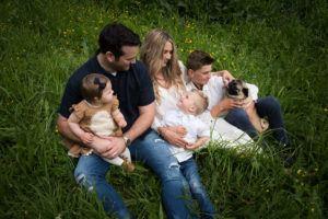 family photographer Tauranga